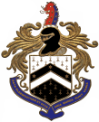 Wyggeston Lodge No.3448 - Crest